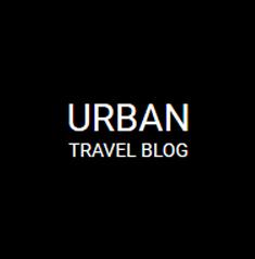Urban Travel Blog