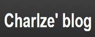 charlze blog