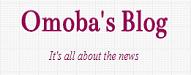 Omoba Blog